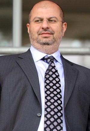 Prince Abdullah bin Mosaad bin Abdulaziz al Saud: the new owner of Sheffield United