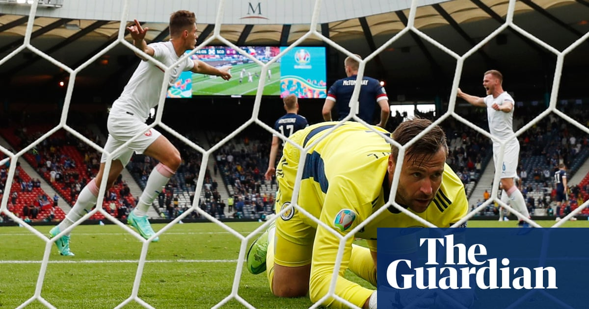 Scotland's disco-fuelled return fizzles out with Steve Clarke short of ideas