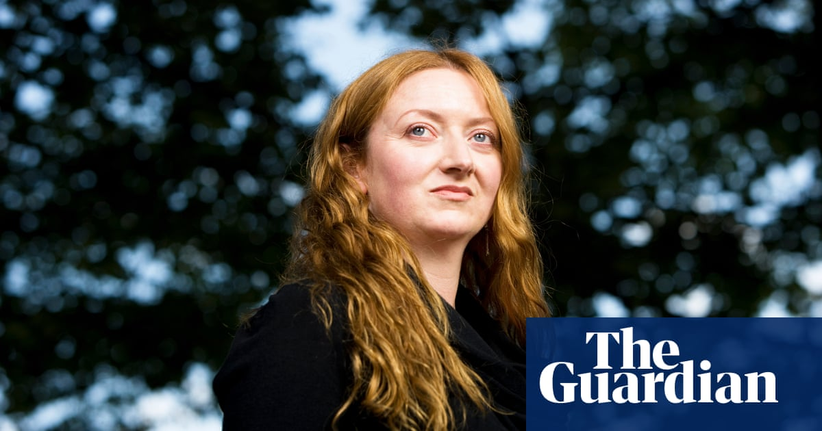 Claire Keegan: 'I think something needs to be as long as it needs to be'