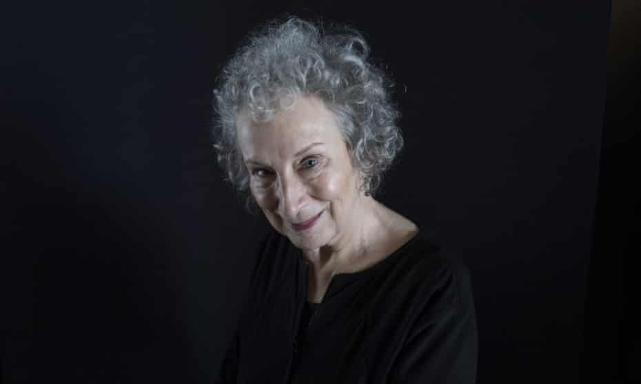 New Testaments … Margaret Atwood.