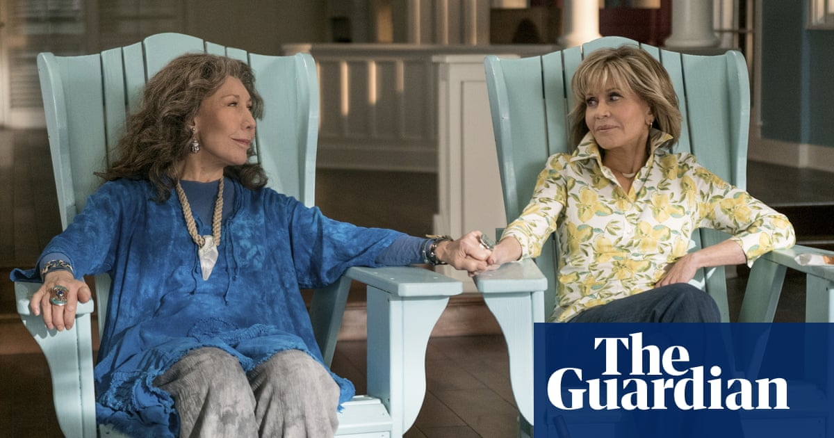 'Netflix is a lifesaver!' The over-65s embracing the streaming boom