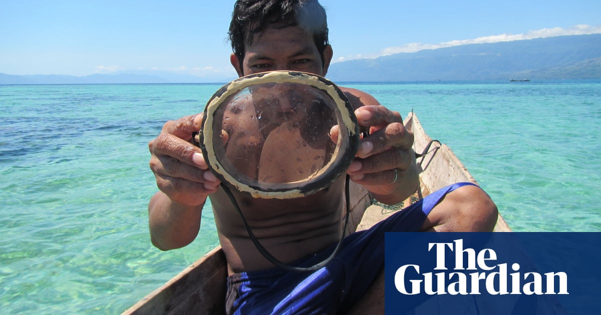 Mystery Of Sea Nomads Amazing Ability To Freedive Is Solved