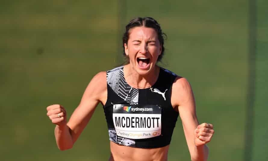 Nicola McDermott