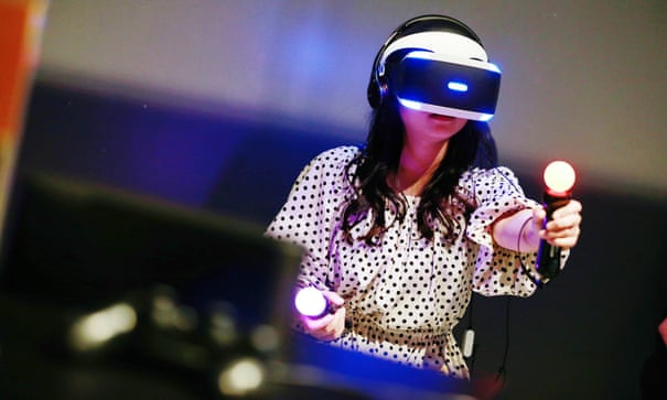 The complete guide to virtual reality – everything you need