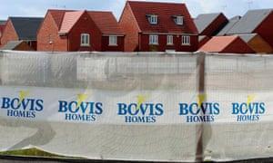 A Bovis Homes development in Nottinghamshire