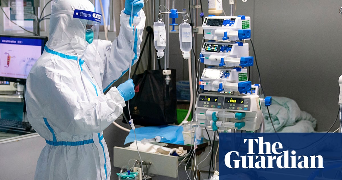 Lessons From Sars Outbreak Help In Race For Coronavirus Vaccine