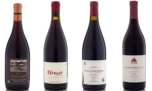red over £20 OFM Xmas wines 2019
