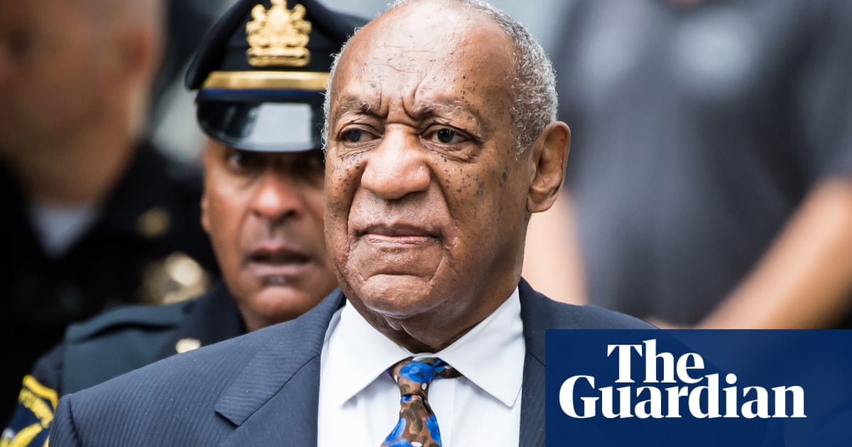 Bill Cosby's sexual assault conviction overturned by Pennsylvania court