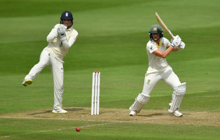 England v Australia: Women's Ashes Test, day one – as it