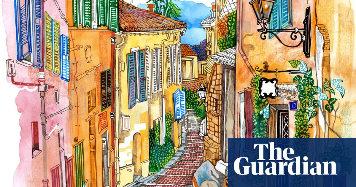 A local's guide to Menton, France: five great things to do