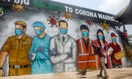 Coronavirus live news: Dr Fauci says he hasn't spoken to Trump in two weeks as Pakistanis told to 'live with virus'