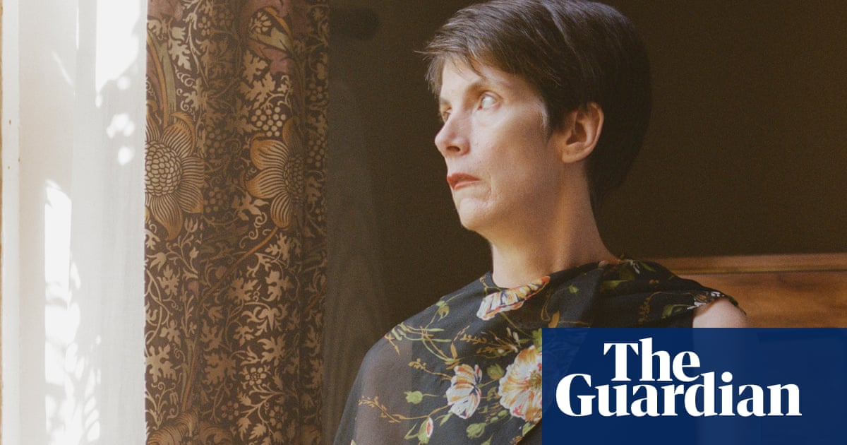 Living with Huntington's disease: 'For our family, the end of days is always close at hand'