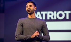 Netflix row: Hasan Minhaj pokes fun at removal of show criticising