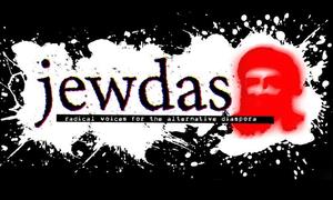 Jewdas political Jewish group's logo