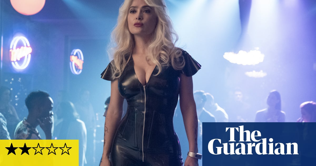 The Hitman's Wife's Bodyguard review – Ryan Reynolds back in a tiresome sequel