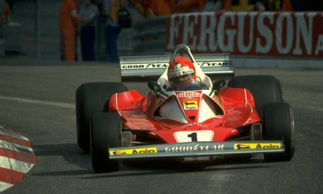 Niki Lauda at Monaco, epic play-offs and a miraculous relay comeback | Classic YouTube