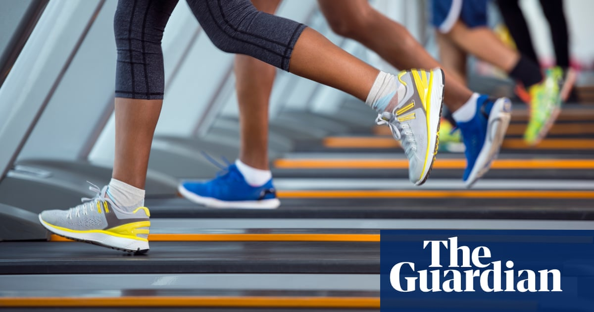 Gyms eye empty shops for extra space as UK returns to the treadmill