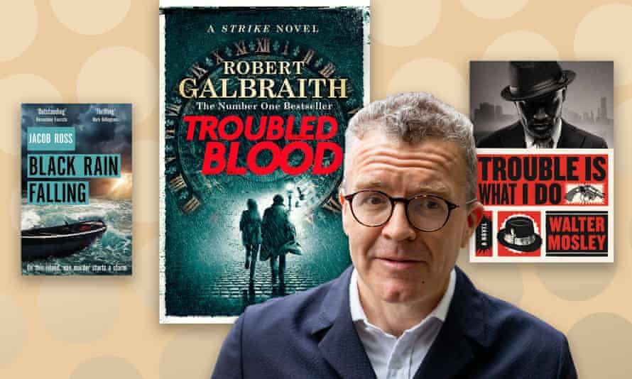 The best books of 2020, chosen by Tom Watson