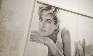 The exhibition Diana: Her Fashion Story showcases the late princess's dresses and outfits.