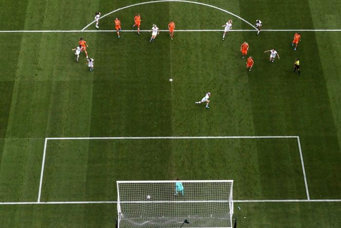 USA beat Netherlands 2-0 to win Women's World Cup final – as