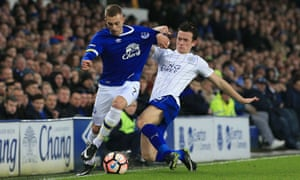 Everton's Gerard Deulofeu could leave the club this month as he has not been a regular first choice for Ronald Koeman.