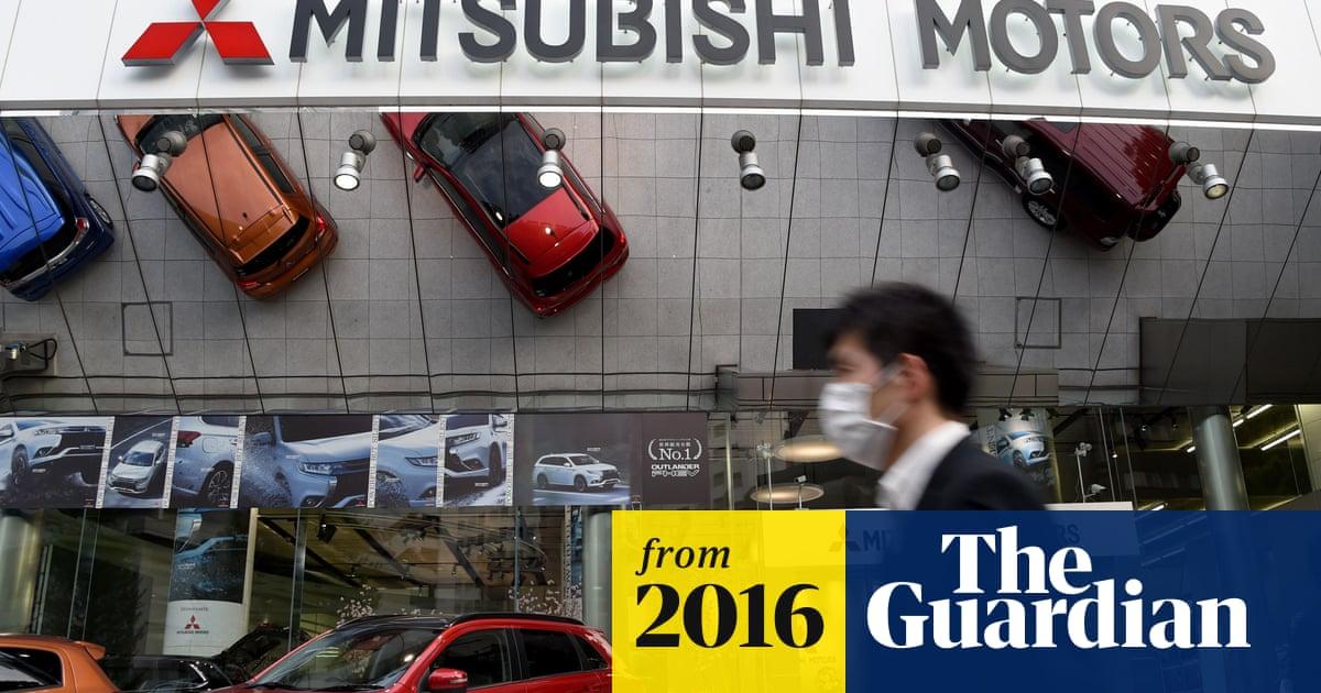 Mitsubishi Motors admits manipulating fuel economy tests | Business