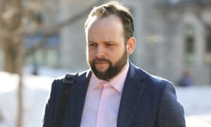 Canadian man stands trial after wife alleges abuse following