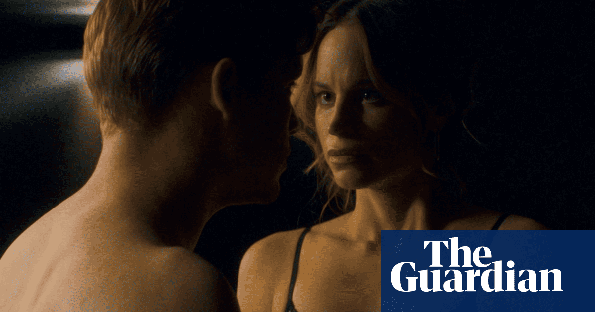 MotherFatherSon: was its loveless sex scene the most chilling in TV history?