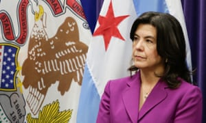 Anita Alvarez faces a serious challenge in her bid for a third term as Cook County's top prosecutor.