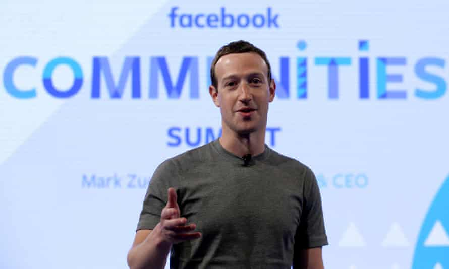 Facebook's CEO, Mark Zuckerberg, says the site is making changes to the news feed.
