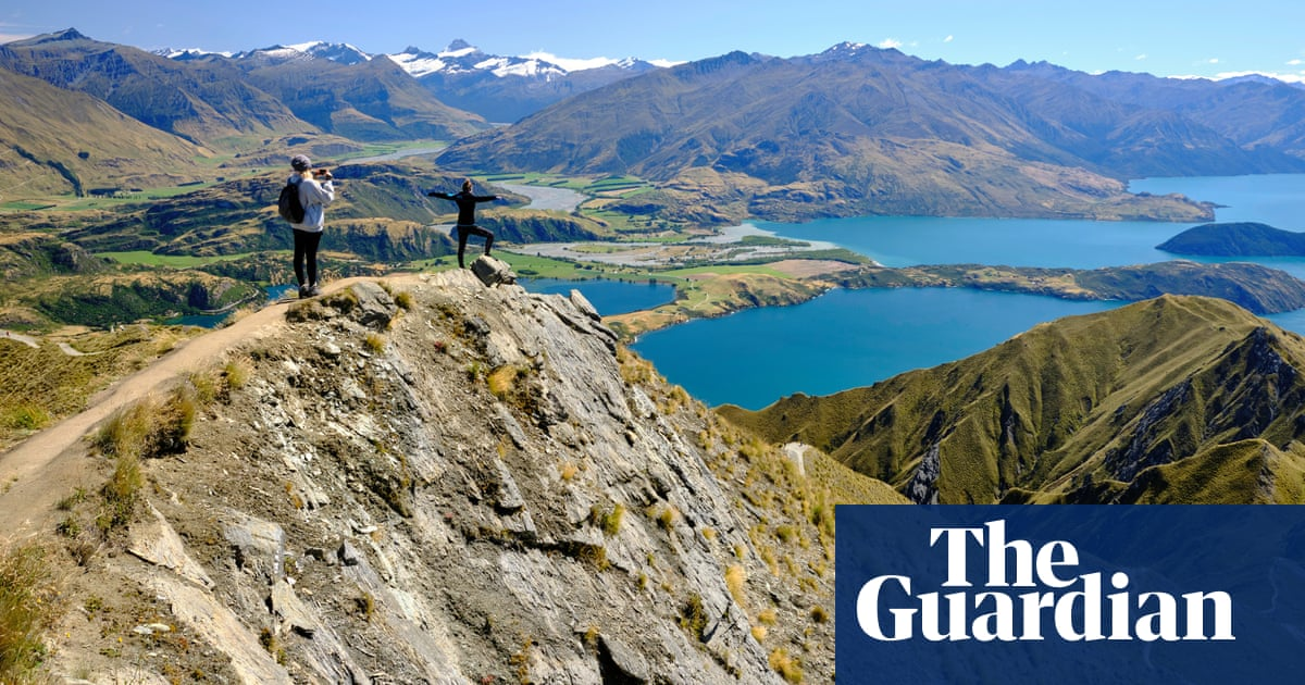 From the archives: Why Silicon Valley billionaires are prepping for the apocalypse in New Zealand – podcast