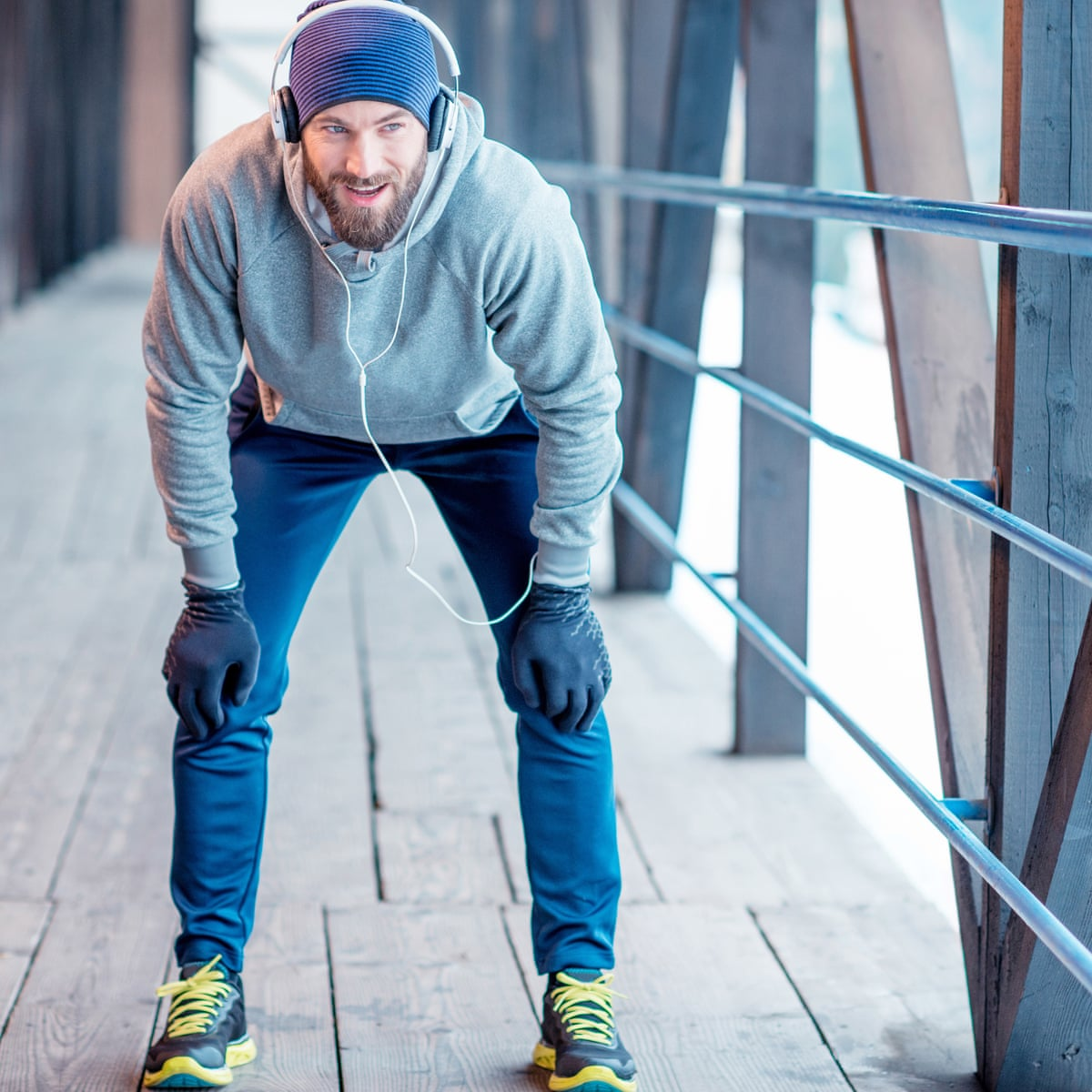 Seven Ways To Improve Your Lung Capacity Health Wellbeing The Guardian