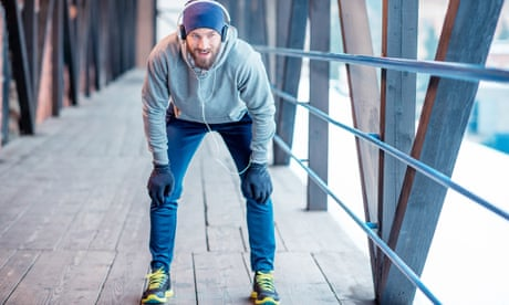 Seven ways to improve your lung capacity