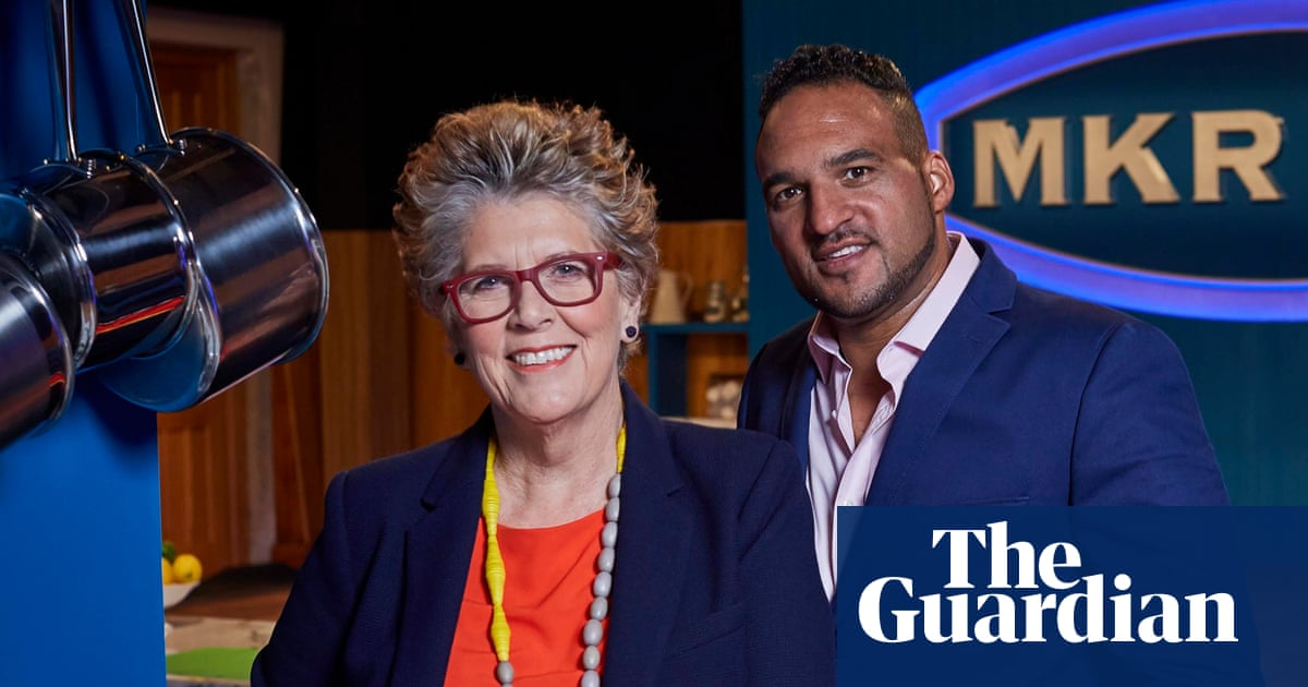 My Kitchen Rules review – Come Dine With Me + MasterChef
