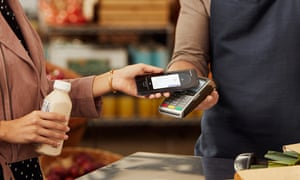 Mobile payments have found more success in metropolitan areas, particularly for low-cost items.