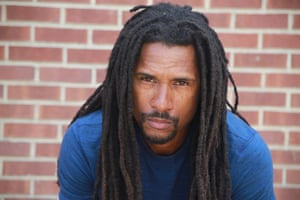 Mike Davis Africa Jr.