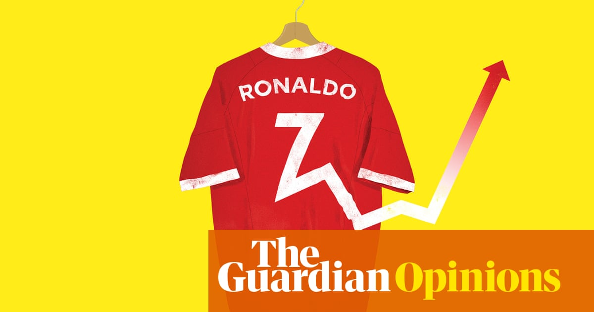 Glazers' heritage-hawking risks making Manchester United a 90s theme park