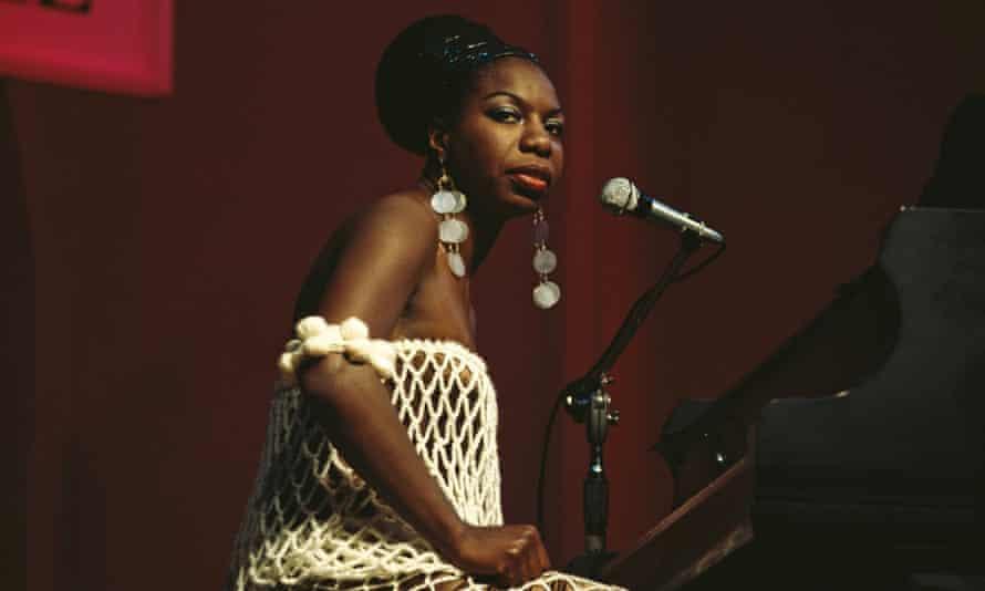 Nina Simones 'Ain't Got No …' celebrates all her body parts.