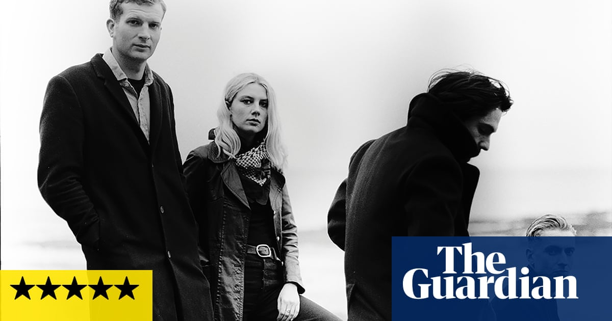 Wolf Alice: Blue Weekend review | Alexis Petridiss album of the week