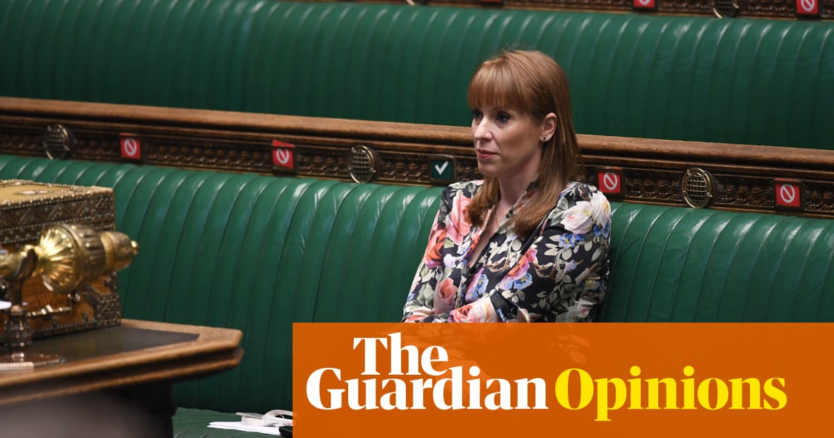 Angela 'Three Jobs' Rayner finds Tory sleaze a moving target