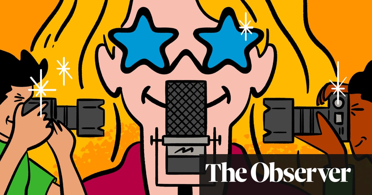 Listen up: why indie podcasts are in peril