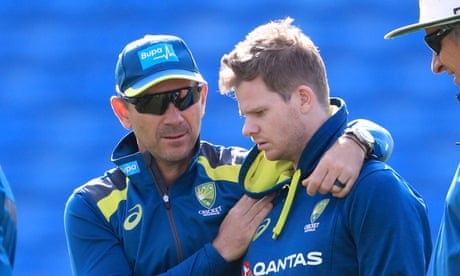 Ashes: Steve Smith ruled out as Australia try to fill 'unfillable shoes' – video