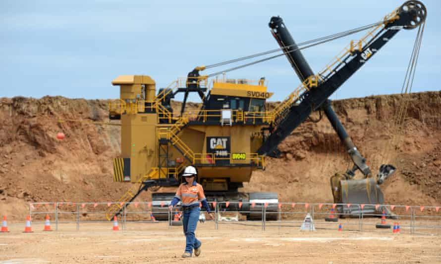 The Queensland Resources Council's jobs claims have been accused of being inflated