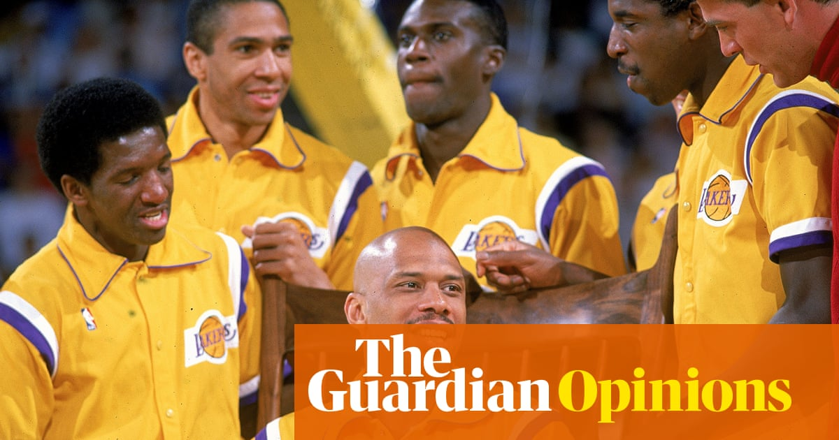 cafe5441348 When athletes retire we face the most difficult question: who are we? Kareem  Abdul-Jabbar