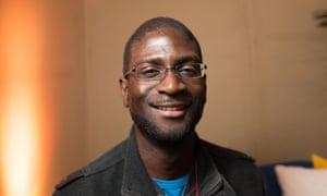 Nigel Twumasi