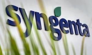 Syngenta's headquarters in Basel, Switzerland