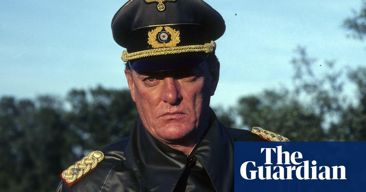 Jeremy Kemp obituary   Television & radio   The Guardian