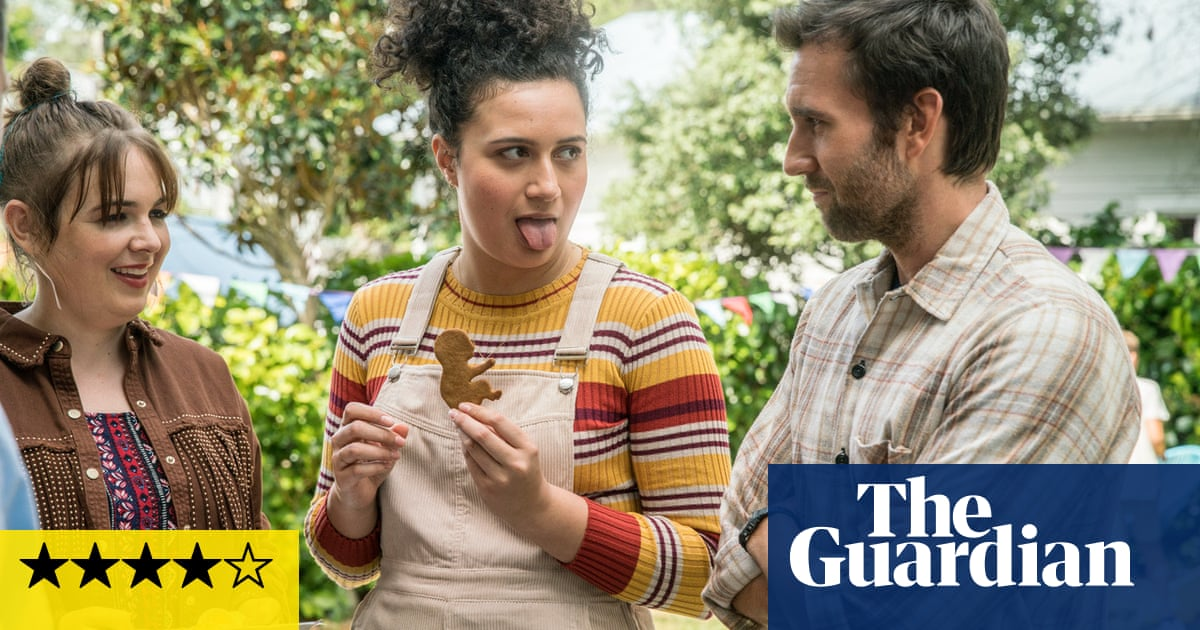 Baby Done review – Rose Matafeo is wonderful in irresistible film about parenthood