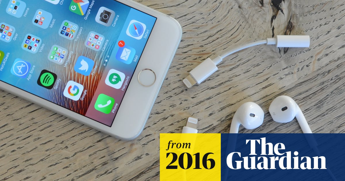 Apple's annual profits fall for first time in 15 years as