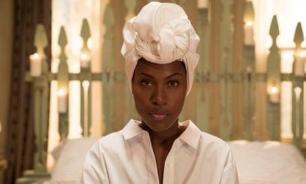 The 'mesmerising' DeWanda Wise in Spike Lee's update of She's Gotta Have It